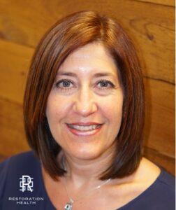 Dr. Lauren Kaplan
